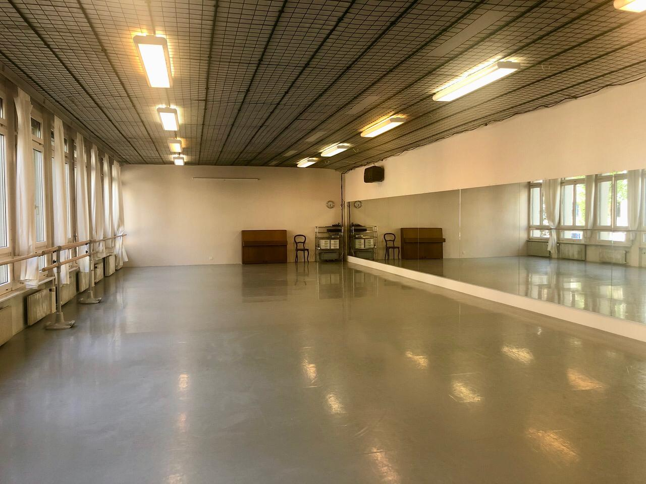 Off Dance Tanzschule