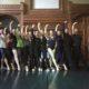 Ballet Open Class Zurich